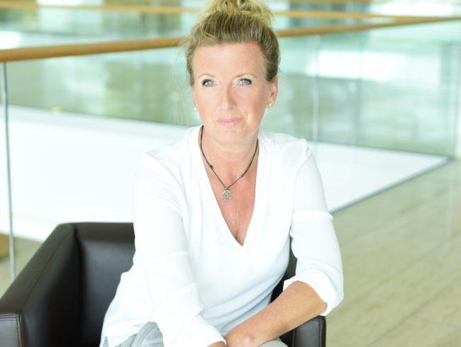 Marike Oellerking